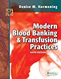 Book Cover Modern Blood Banking & Transfusion Practices