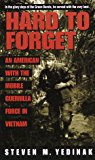 Book Cover Hard to Forget : An American with the Mobile Guerrilla Force in Vietnam