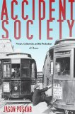 Book Cover Accident Society: Fiction, Collectivity, and the Production of Chance