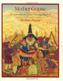 Book Cover Mother Goose: A Collection of Classic Nursery Rhymes