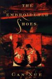 Book Cover The Embroidered Shoes: Stories