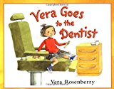 Book Cover Vera Goes to the Dentist