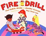 Book Cover Fire Drill