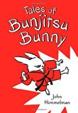 Book Cover Tales of Bunjitsu Bunny