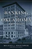 Book Cover Banking in Oklahoma, 1907–2000