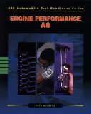 Book Cover ASE Automobile Test Readiness Series : Engine Performance - A8