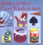 Book Cover Mobiles & Other Paper Windcatchers