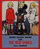 Book Cover Snipp, Snapp, Snurr and the Red Shoes