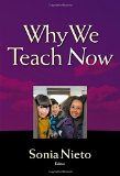 Book Cover Why We Teach Now