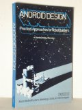Book Cover Android Design: Practical Approaches for Robot Builders