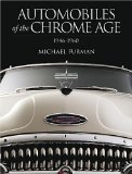 Book Cover Automobiles of the Chrome Age: 1946-1960