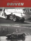 Book Cover Driven: The Motorsport Photography of Jesse Alexander, 1954-1962