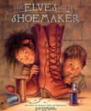 Book Cover The Elves and the Shoemaker