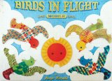 Book Cover Birds in Flight Mobile