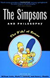 Book Cover The Simpsons and Philosophy: The D'oh! of Homer (Popular Culture and Philosophy)