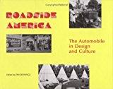 Book Cover Roadside America: The Automobile in Design and Culture