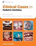 Book Cover Clinical Cases in Pediatric Dentistry