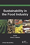 Book Cover Sustainability in the Food Industry