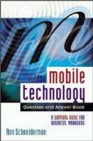 Book Cover The Mobile Technology Question and Answer Book: A Survival Guide for Business Managers