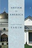 Book Cover Shi'ism in America