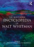 Book Cover The Routledge Encyclopedia of Walt Whitman
