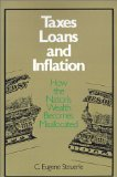 Book Cover Taxes, Loans and Inflation: How the Nation's Wealth Becomes Misallocated (Studies of Government Finance)