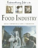 Book Cover Extraordinary Jobs in the Food Industry
