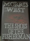 Book Cover The Shoes of the Fisherman (G K Hall Large Print Book Series)