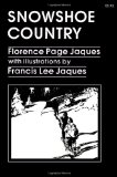 Book Cover Snowshoe Country