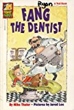 Book Cover Fang the Dentist (Funny Firsts)
