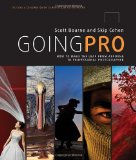 Book Cover Going Pro: How to Make the Leap from Aspiring to Professional Photographer