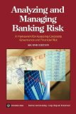 Book Cover Analyzing and Managing Banking Risk: A Framework for Assessing Corporate Governance and Financial Risk