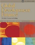 Book Cover Global Development Finance 2008: The Role of International Banking
