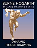 Book Cover Dynamic Figure Drawing
