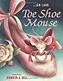 Book Cover Toe Shoe Mouse