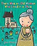 Book Cover There Was an Old Woman Who Lived in a Shoe