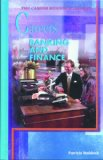 Book Cover Careers in Banking and Finance (Career Resource Library)