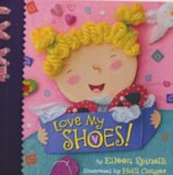Book Cover Love My Shoes!