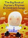 Book Cover The Big Book of Nursery Rhymes and Children's Songs: P/V/G