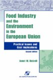 Book Cover Food Industry and the Environment In the European Union: Practical Issues and Cost Implications