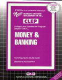 Book Cover MONEY & BANKING (College Level Examination Series) (Passbooks) (COLLEGE LEVEL EXAMINATION SERIES (CLEP))