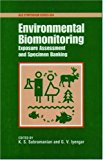 Book Cover Environmental Biomonitoring: Exposure Assessment and Specimen Banking (Acs Symposium Series)