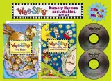 Book Cover Wee Sing Nursery Rhymes and Lullabies Gift Set