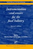 Book Cover Instrumentation and Sensors for the Food Industry, Second Edition