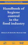 Book Cover Handbook of Hygiene Control in the Food Industry (Woodhead Publishing Series in Food Science, Technology and Nutrition)