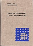 Book Cover Cooling Technology in the Food Industry