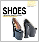 Book Cover Shoes: A History from Sandals to Sneakers