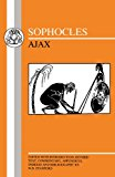 Book Cover Sophocles: Ajax (Greek Texts)