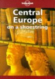 Book Cover Lonely Planet Central Europe (Lonely Planet Shoestring Guide)