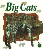 Book Cover Big Cats (Crabapples)